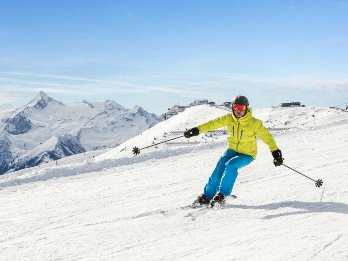 Skifahren für JederMann