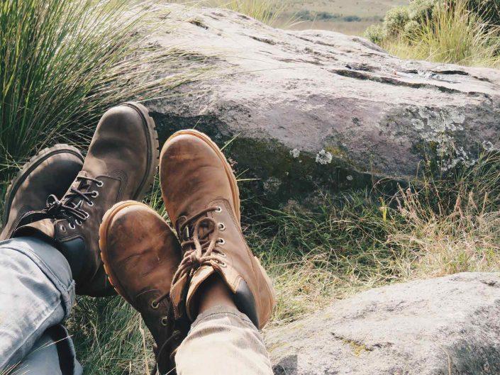 Soulwalk – Pilgern neu entdeckt