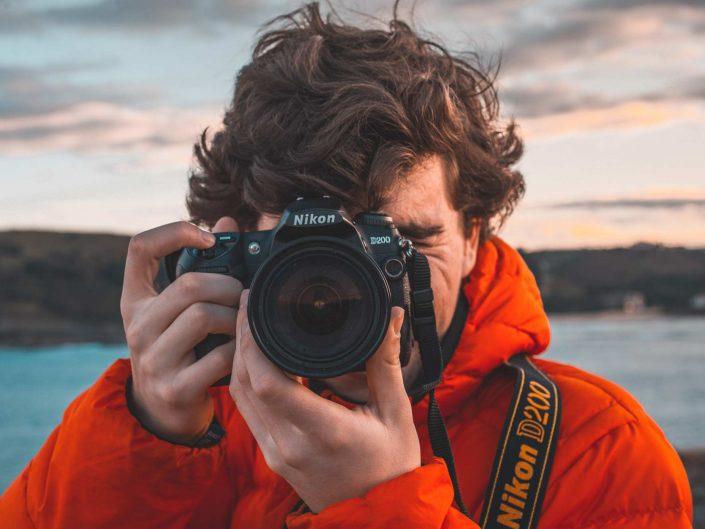 Seminartag Fotografie & Persönlichkeit