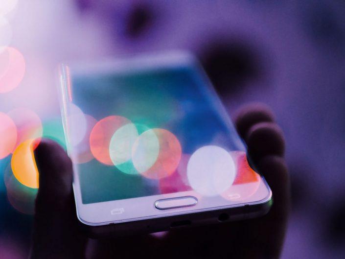 Frei sein – Umgang mit digitalen Medien