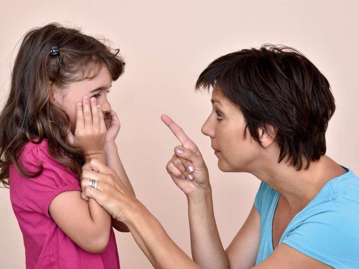 Achtsame Kommunikation mit Kindern