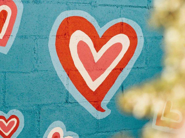 Herzensflüstern (nur für Frauen)