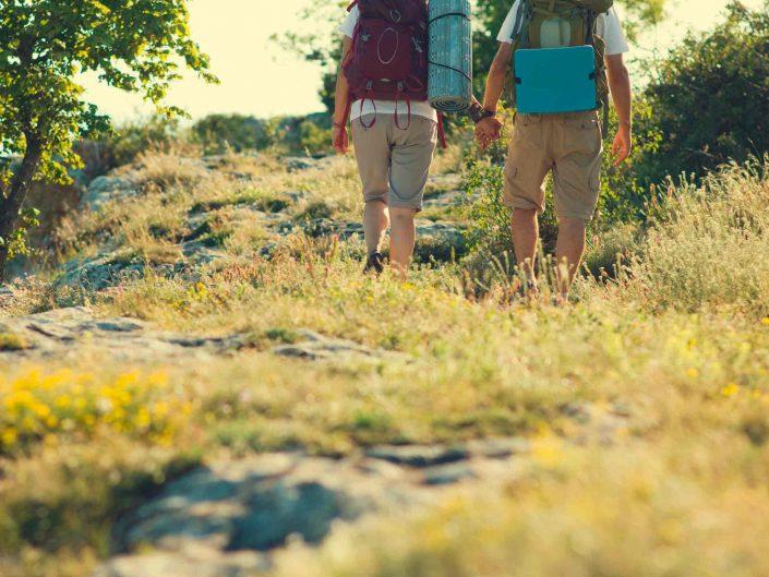 Pilgertag - ANDERS für Ehepaare